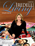 Iredell Living features Dr. Manvar of our Denver NC clinic