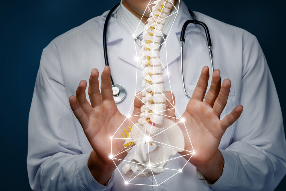 minimally invasive procedures back pain