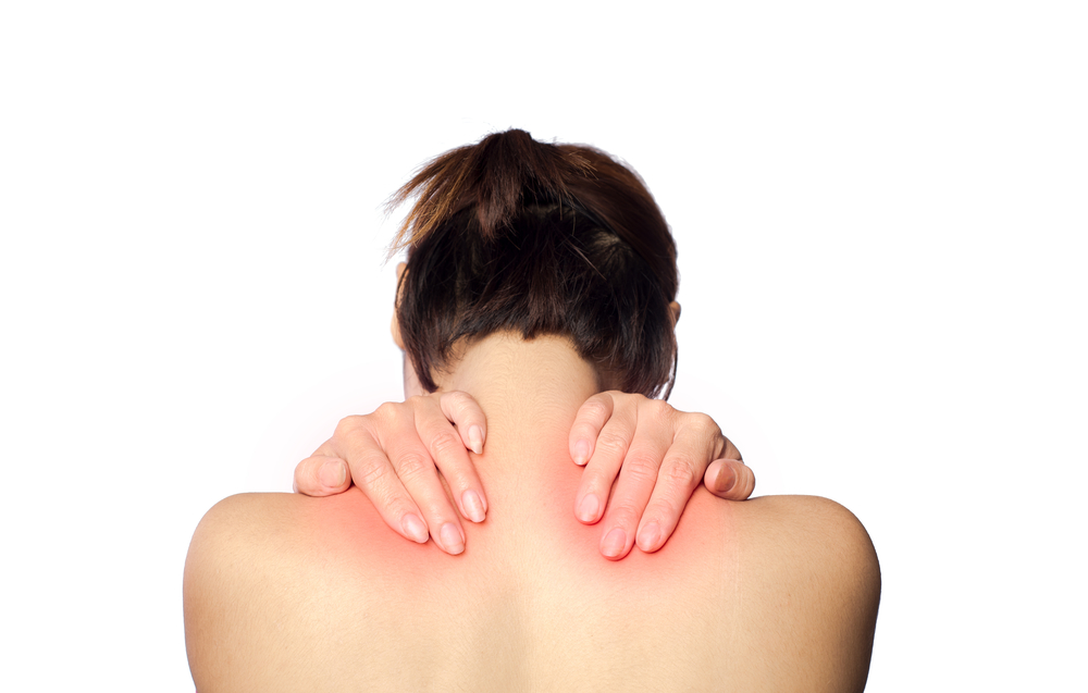 trigger point pain