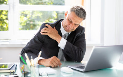 How to Treat Arm & Shoulder Pain