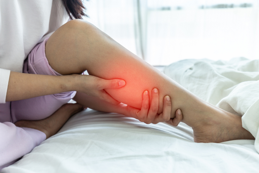 Complex Regional Pain Syndrome: Symptoms & Treatment