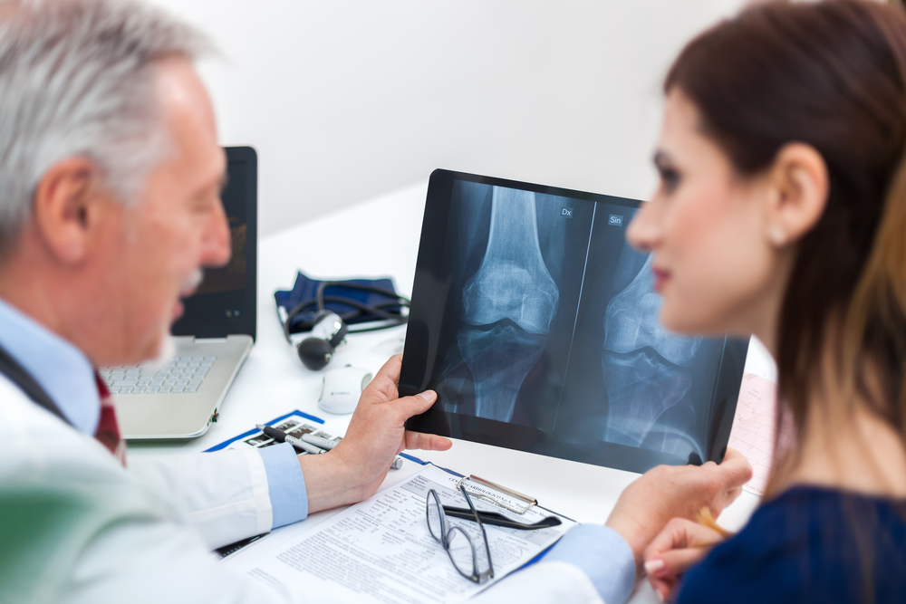 compression fractures osteoporosis