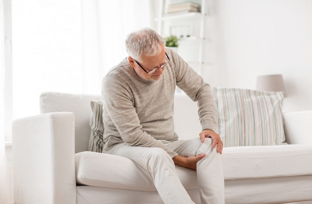 knee pain causes treatments