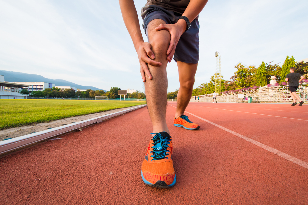 Signs and Symptoms of a Sports Injury