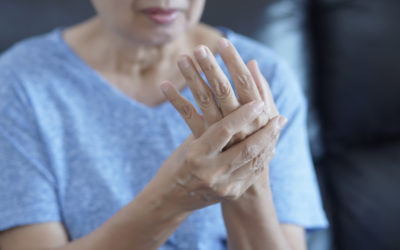 Causes and Treatments For Degenerative Arthritis