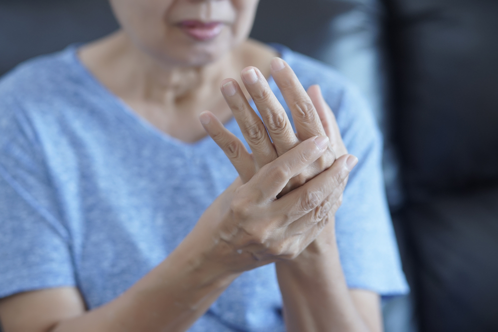 degenerative-arthritis