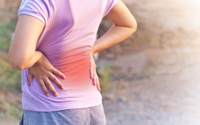 Interventional Treatment Options for Back Pain
