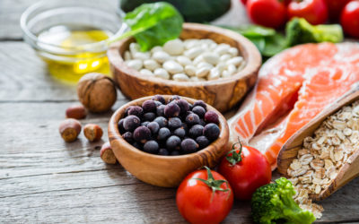 How Foods Can Reduce Arthritis Pain
