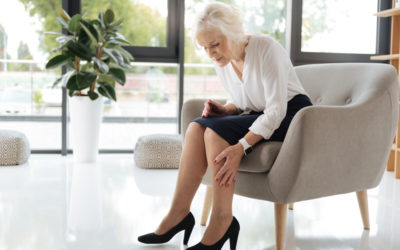 9 Conditions that Cause Leg Pain