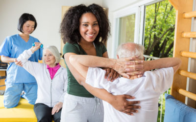 Restorative Therapies for Pain Relief