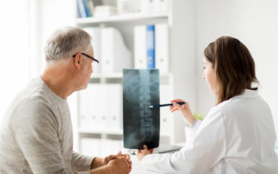 DRG Therapy for CRPS
