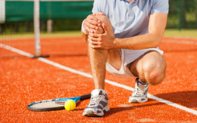 Types of Sports Injuries: From Running to Golf