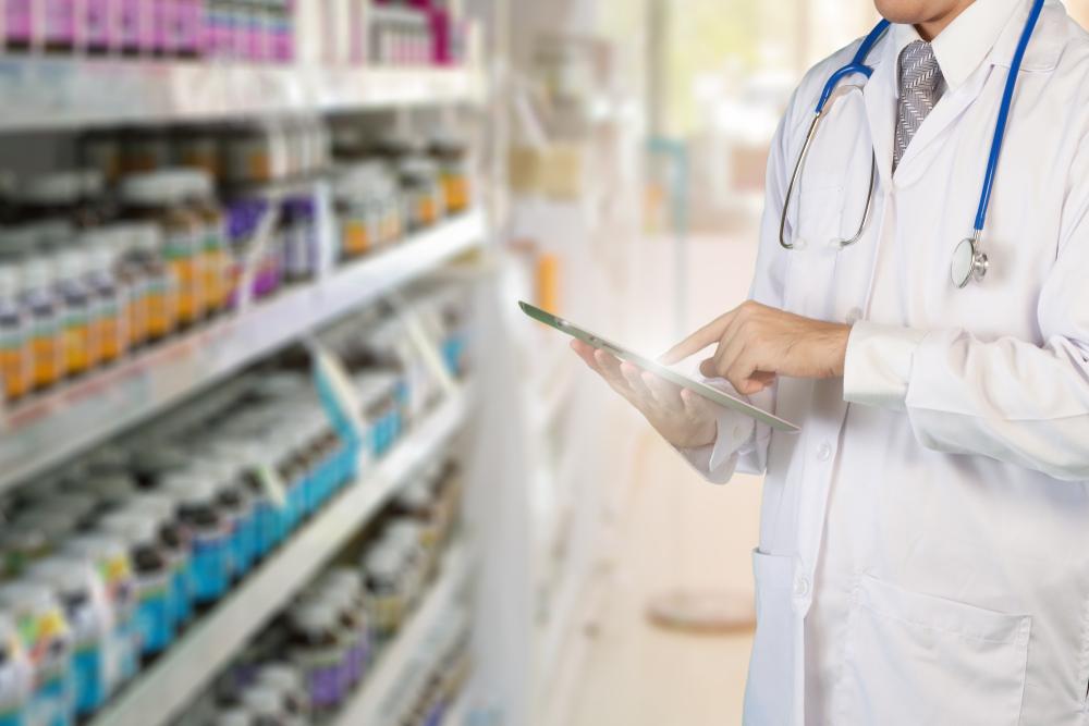 medication management for chronic pain