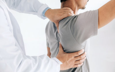 Increasing Range of Motion with Shoulder Pain