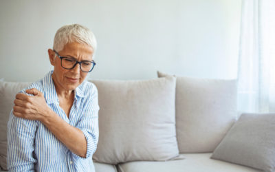 When Shoulder Pain Means Arthritis