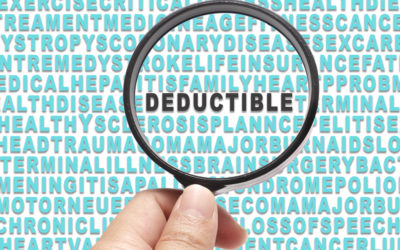 Understanding Your Deductible and End-of-Year Healthcare Plan