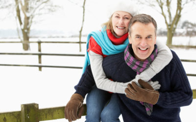 How to Manage Your Arthritis Pain During the Winter