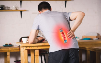 Is Your Back Pain Caused by a Herniated Disc?