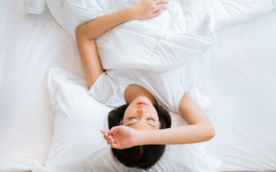 """Chronic Fatigue Syndrome: You May Be More Than """"Just Tired"""""""