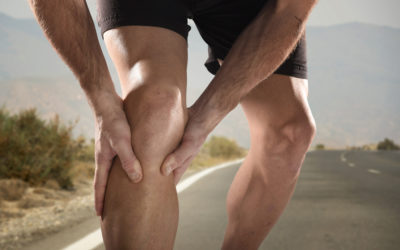 Knee Ligament Injuries and How They Are Treated