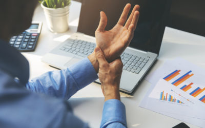 Identifying and Treating Carpal Tunnel Syndrome