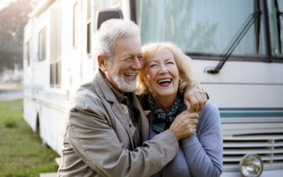 Five Tips for Traveling with Joint Pain