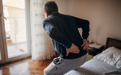 Activities that Trigger Chronic Back Pain