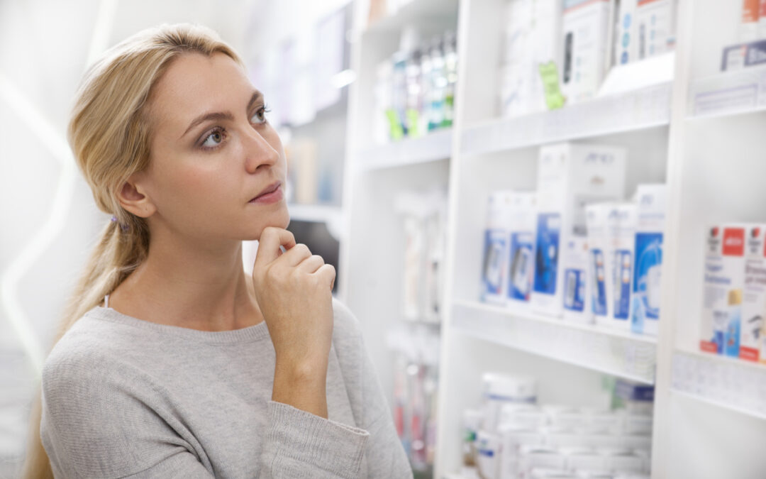 Medication Decisions for Pain Management