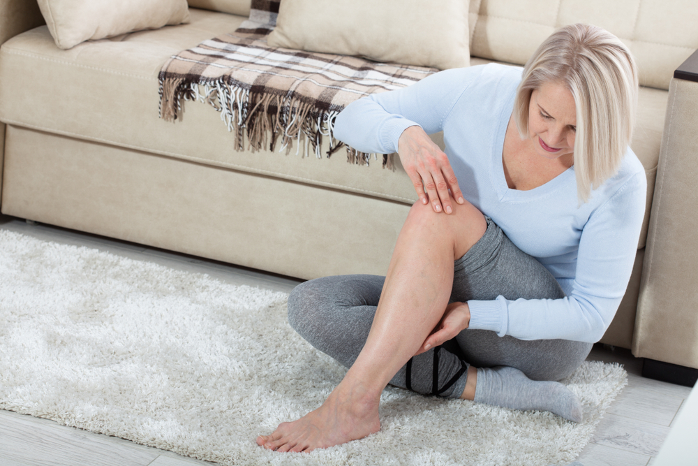 Living with CRPS: Ways to Feel Better