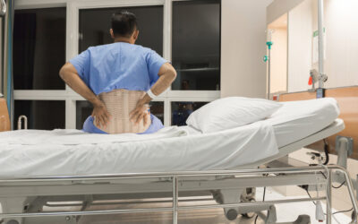 6 Ways to Control Pain After Surgery