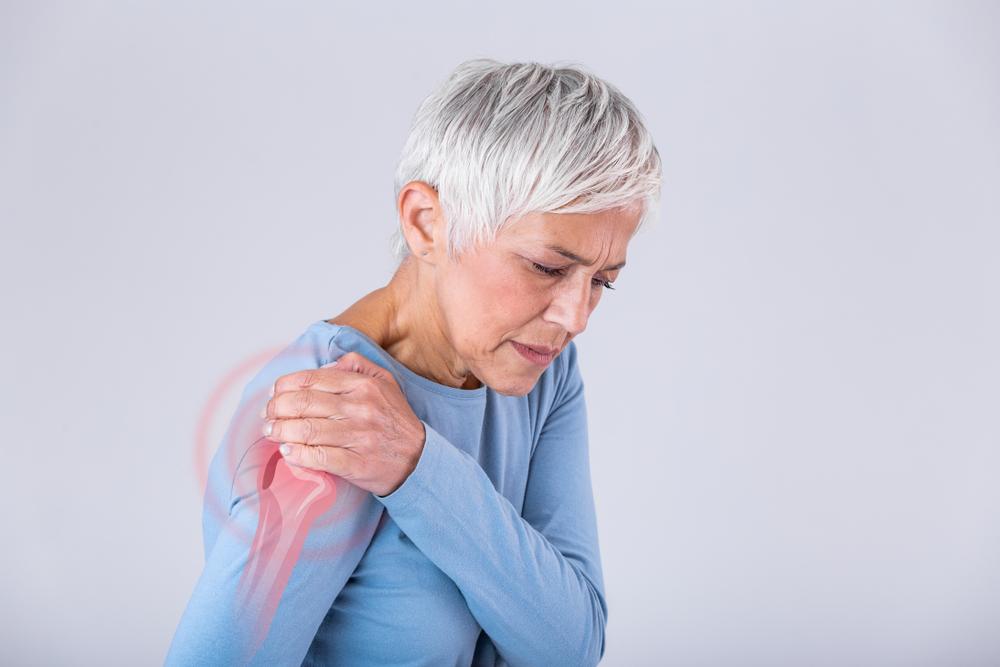 Different Types of Shoulder Arthritis