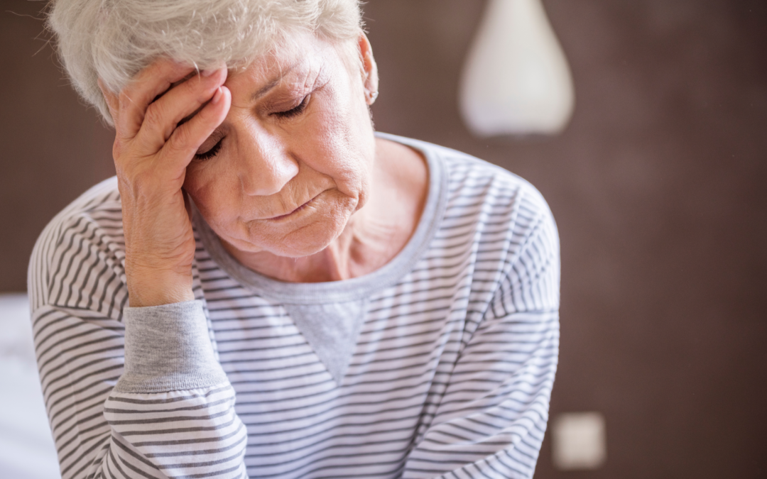 How to Tell If You're Having a Migraine