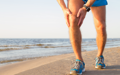 Exercising While Living with Knee Pain