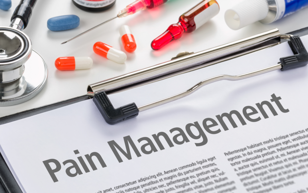 Main Differences Between Pain Management and Pain Medicine
