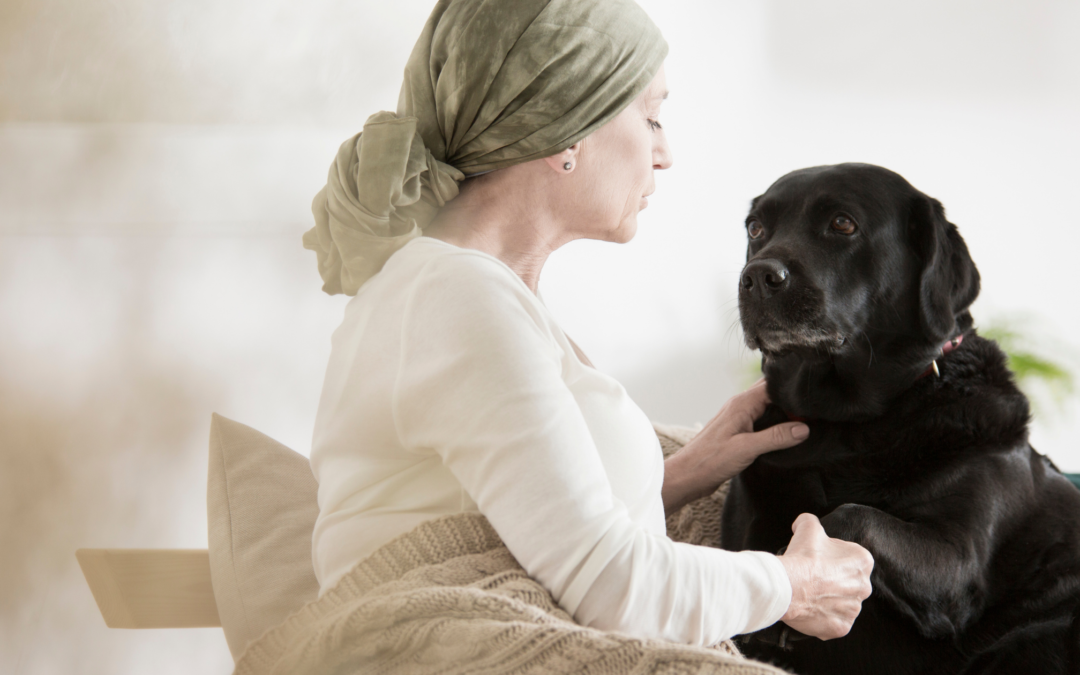 5 Ways to Manage Cancer Pain