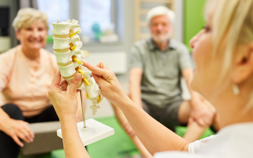 Degenerative Disc Disease Treatments: Things to Know